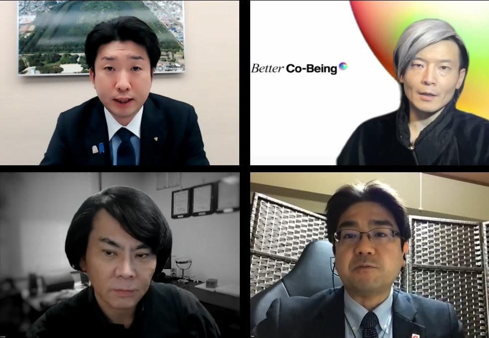 「SENBOKUスマートシティ構想」産学公民未来共創シンポジウム~大阪・関西万博を見据えたまちとヘルスケアの未来~ 実施報告